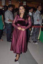 Kranti Redkar at Aneez Bazmee_s Marathi version of No Entry premiere in Fun on 6th Sept 2012 (28).JPG