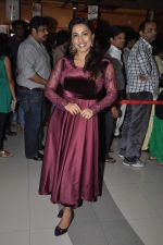 Kranti Redkar at Aneez Bazmee_s Marathi version of No Entry premiere in Fun on 6th Sept 2012 (29).JPG
