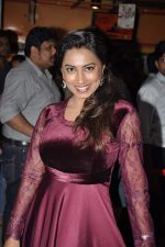 Kranti Redkar at Aneez Bazmee_s Marathi version of No Entry premiere in Fun on 6th Sept 2012 (30).JPG