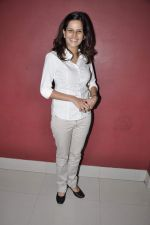 Manava Naik at Aneez Bazmee_s Marathi version of No Entry premiere in Fun on 6th Sept 2012 (49).JPG