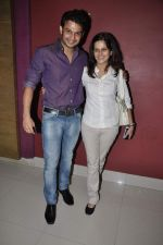 Manava Naik at Aneez Bazmee_s Marathi version of No Entry premiere in Fun on 6th Sept 2012 (52).JPG