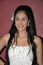 Sai Lokur at Aneez Bazmee_s Marathi version of No Entry premiere in Fun on 6th Sept 2012 (43).JPG