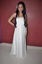 Sai Lokur at Aneez Bazmee_s Marathi version of No Entry premiere in Fun on 6th Sept 2012 (45).JPG