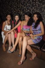 Shonal Rawat at model Mausami Badra_s birthday bash in Vie Lounge on 6th Sept 2012 (89).JPG