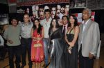 Vijay Patkar,Achint Kaur at Riwayat film premiere in Cinemax on 6th Sept 2012 (51).JPG