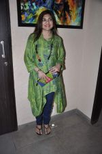 Alka Yagnik at ITA Academy event in Goregaon, Mumbai on 8th Sept 2012 (51).JPG
