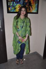 Alka Yagnik at ITA Academy event in Goregaon, Mumbai on 8th Sept 2012 (53).JPG