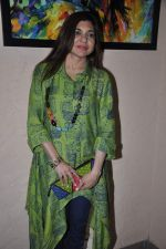 Alka Yagnik at ITA Academy event in Goregaon, Mumbai on 8th Sept 2012 (54).JPG