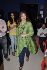 Alka Yagnik at ITA Academy event in Goregaon, Mumbai on 8th Sept 2012 (58).JPG