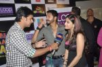 Shreyas Talpade, Madhurima Banerjee at Kamaal Dhamaal Malamaal promotions in R City Mall on 9th Sept 2012 (145).JPG