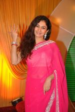 Neha Mehta at SAB Tv launches Waah Waah Kya Baat Hai in J W Marriott, Mumbai on 10th Sept 2012 (53).JPG