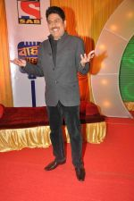 Shailesh Lodha at SAB Tv launches Waah Waah Kya Baat Hai in J W Marriott, Mumbai on 10th Sept 2012 (39).JPG