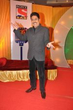 Shailesh Lodha at SAB Tv launches Waah Waah Kya Baat Hai in J W Marriott, Mumbai on 10th Sept 2012 (40).JPG