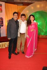 Shailesh Lodha, Neha Mehta at SAB Tv launches Waah Waah Kya Baat Hai in J W Marriott, Mumbai on 10th Sept 2012 (46).JPG