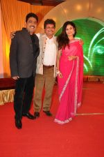 Shailesh Lodha, Neha Mehta at SAB Tv launches Waah Waah Kya Baat Hai in J W Marriott, Mumbai on 10th Sept 2012 (52).JPG