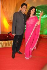 Shailesh Lodha, Neha Mehta at SAB Tv launches Waah Waah Kya Baat Hai in J W Marriott, Mumbai on 10th Sept 2012 (58).JPG