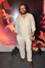 Ismail Darbar at Cigarette Ki Tarah music launch in J W Marriott on 12th Sept 2012 (6).JPG