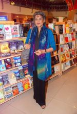 Dolly Thakore at Ashwin Sanghi book launch in Crossword, Mumbai on 13th Sept 2012 (4).JPG