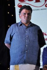 Sachin Kundalkar at Aiyyaa music launch in Mumbai on 13th Sept 2012 (4).JPG
