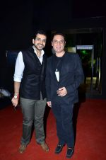 at Anjalee and Arjun Kapoor show at Aamby Valley India Bridal Fashion Week 2012 in Mumbai on 14th Sept 2012 (11).JPG