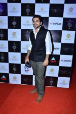 at Anjalee and Arjun Kapoor show at Aamby Valley India Bridal Fashion Week 2012 in Mumbai on 14th Sept 2012 (12).JPG
