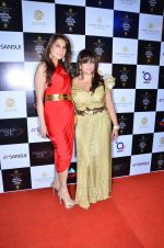 at Anjalee and Arjun Kapoor show at Aamby Valley India Bridal Fashion Week 2012 in Mumbai on 14th Sept 2012 (19).JPG