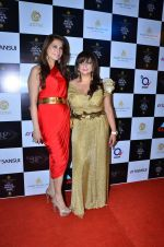 at Anjalee and Arjun Kapoor show at Aamby Valley India Bridal Fashion Week 2012 in Mumbai on 14th Sept 2012 (22).JPG