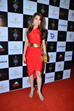 at Anjalee and Arjun Kapoor show at Aamby Valley India Bridal Fashion Week 2012 in Mumbai on 14th Sept 2012 (23).JPG