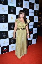 at Anjalee and Arjun Kapoor show at Aamby Valley India Bridal Fashion Week 2012 in Mumbai on 14th Sept 2012 (25).JPG