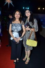 at Anjalee and Arjun Kapoor show at Aamby Valley India Bridal Fashion Week 2012 in Mumbai on 14th Sept 2012 (32).JPG