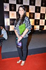 at Anjalee and Arjun Kapoor show at Aamby Valley India Bridal Fashion Week 2012 in Mumbai on 14th Sept 2012 (40).JPG