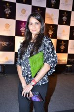 at Anjalee and Arjun Kapoor show at Aamby Valley India Bridal Fashion Week 2012 in Mumbai on 14th Sept 2012 (41).JPG