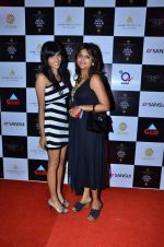 at Anjalee and Arjun Kapoor show at Aamby Valley India Bridal Fashion Week 2012 in Mumbai on 14th Sept 2012 (93).JPG