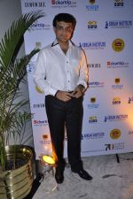 Saurav Ganguly at Magic Bus event by L_Officiel in Mumbai on 14th Sept 2012 (12).JPG