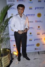 Saurav Ganguly at Magic Bus event by L_Officiel in Mumbai on 14th Sept 2012 (13).JPG
