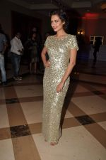 Esha Gupta at RAAZ 3 success bash in J W Marriott, Mumbai on 15th Sept 2012 (55).JPG