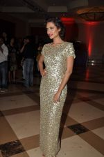 Esha Gupta at RAAZ 3 success bash in J W Marriott, Mumbai on 15th Sept 2012 (56).JPG
