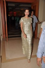 Esha Gupta at RAAZ 3 success bash in J W Marriott, Mumbai on 15th Sept 2012 (57).JPG