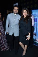 Shamita Shetty, Raj Kundra on Day 4 at Aamby Valley India Bridal Fashion Week 2012 Day in Mumbai on 15th Sept 2012 (108).JPG
