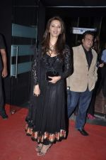 Diana Hayden at JJ Valaya grand finale show at Aamby Valley India Bridal Fashion Week 2012 Day 5 in Mumbai on 17th Sept 2012 (66).JPG