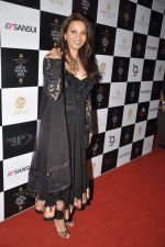Diana Hayden at JJ Valaya grand finale show at Aamby Valley India Bridal Fashion Week 2012 Day 5 in Mumbai on 17th Sept 2012 (98).JPG