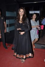 Diana Hayden at JJ Valaya grand finale show at Aamby Valley India Bridal Fashion Week 2012 Day 5 in Mumbai on 17th Sept 2012 (70).JPG
