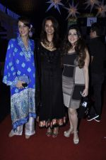 Diana Hayden, Farah Ali Khan, Archana Kochhar at  JJ Valaya grand finale show at Aamby Valley India Bridal Fashion Week 2012 Day 5 in Mumbai on 17th Sept 2012 (44).JPG