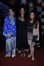 Diana Hayden, Farah Ali Khan, Archana Kochhar at  JJ Valaya grand finale show at Aamby Valley India Bridal Fashion Week 2012 Day 5 in Mumbai on 17th Sept 2012 (45).JPG