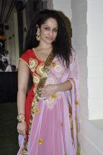 Masaba at Sahchari Foundation hosts Design One preview in Mumbai on 17th Sept 2012 (50).JPG