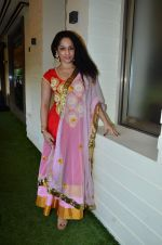 Masaba at Sahchari Foundation hosts Design One preview in Mumbai on 17th Sept 2012 (86).JPG