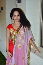 Masaba at Sahchari Foundation hosts Design One preview in Mumbai on 17th Sept 2012 (88).JPG