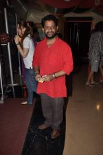 Resul Pookutty at Anurag Kashyap_s film screening for director Stevan Riley for film Fire in Babylon, PVR, Mumbai on 16th Sept 2012 (19).JPG