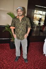 Sajid at the Audio release of Ishkq In Paris in Mumbai on 17th Sept 2012 (29).JPG