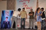 Salman Khan, Preity Zinta, Wajid, Sajid, Sophie at the Audio release of Ishkq In Paris in Mumbai on 17th Sept 2012 (98).JPG